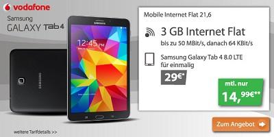 vodafone-mobile-internet-flat-galaxy-tab4