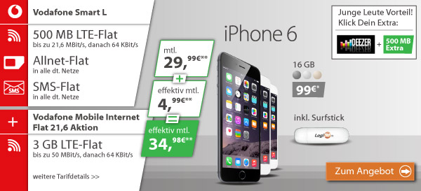 iphone6-vodafone-smart-allnet