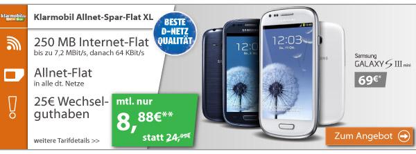 klarmobil-allnet-flat-galaxys3mini