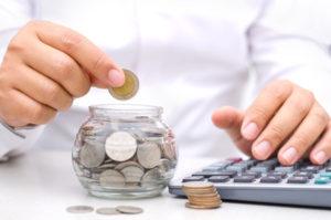 Mit Prepaidkarten Geld sparen